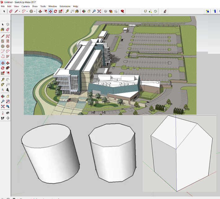 3D Modeling Program | 3D Modeling Blog | 3D Blog | Sketchup Blog