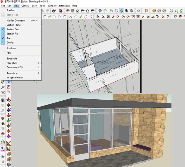 Dynamic Components Sketchup 2018