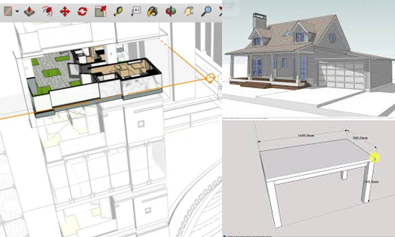 Which SketchUp? A Version Comparison