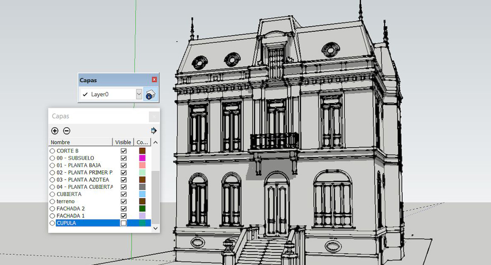 10 Pro Tips for SketchUp Users