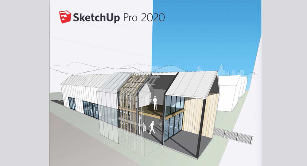 SketchUp Becomes Subscription Only