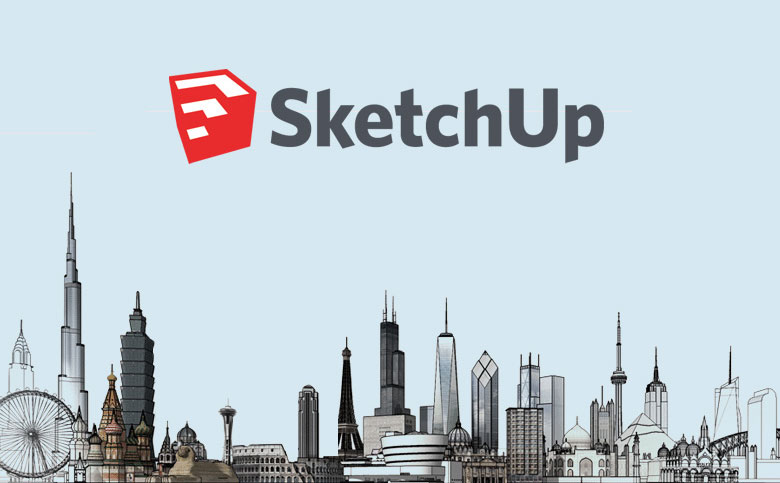 How to Create Your First 3D Model in SketchUp