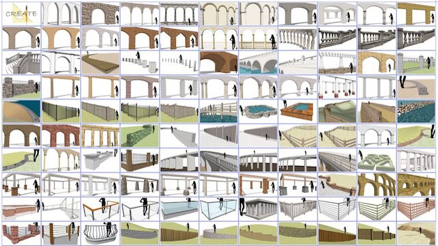 InstantWall - SketchUp Extension Review
