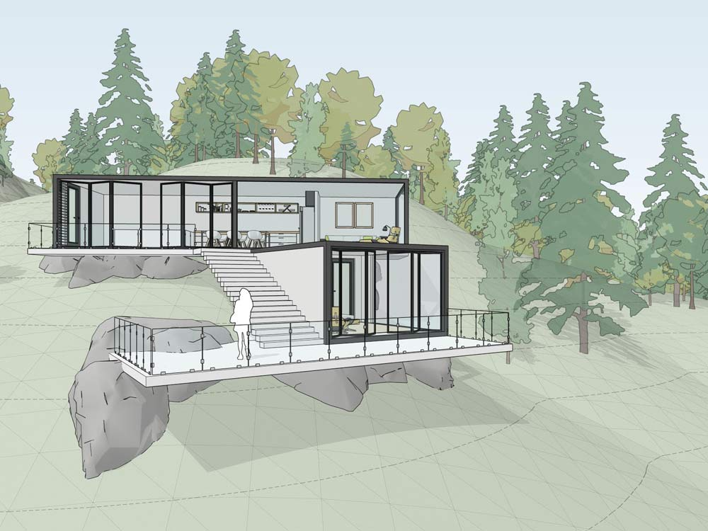 SketchUp 2020 � New Features and How to Get It