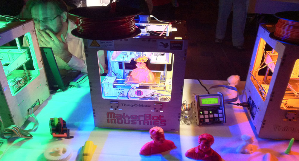 How Can You Make Everything 3D-Printable?