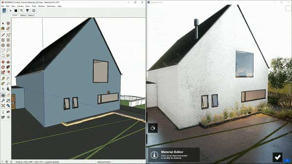 How to Supercharge SketchUp with LayOut