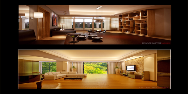 Best free rendering software for sketchup for Rendering gratis