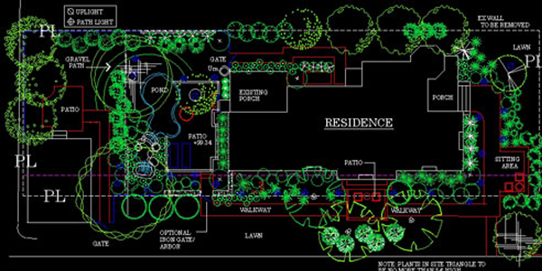 How To Garden Design Sketch Up Perfect Home and Garden Design