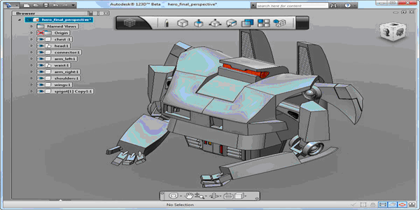 Sketchup ur space autodesk 123d free download available 123d cad