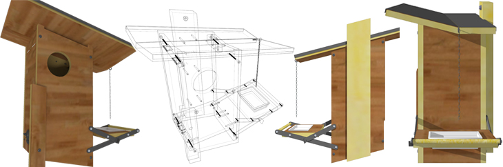 Rendezvous with Andrew Telker, The SketchUp Lover